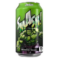 Smash mineral drink - 750ml