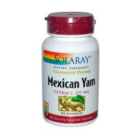 Mexican yam - 60 capsules