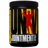 Jointment OS - 180 cápsulas - Universal Nutrition