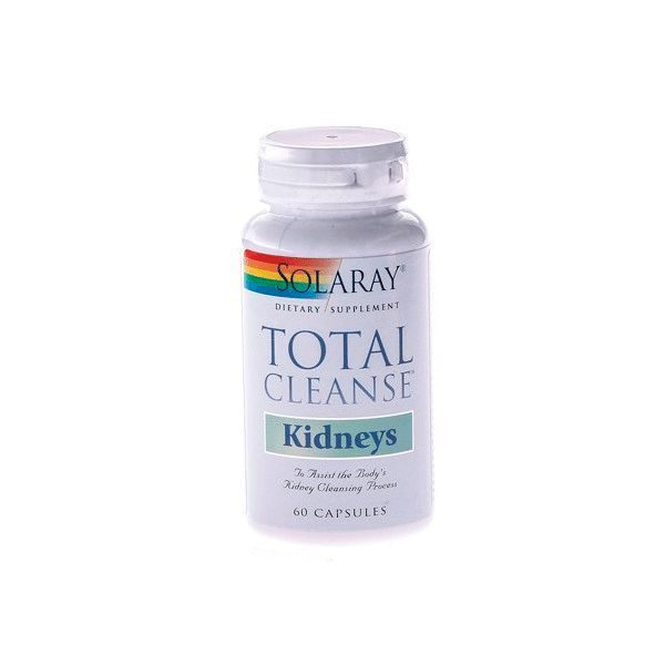 Total cleanse kidneys - 60 capsules