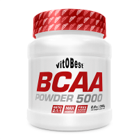BCAA 5000 Powder - 300g - VitoBest