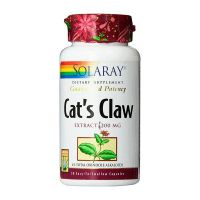 Cat´s claw - 30 capsules - Solaray