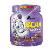 Bcaa xplode dragon ball - 500g (limited edition) - Olimp Sport