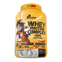 Whey protein complex dragon ball z - 2.2kg (limited edition)
