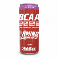 Bcaa amino drink 5000 - 330ml