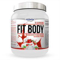 Fit body - 400g - Perfect Nutrition