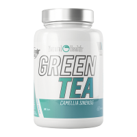 Green tea - 90 caps - Natural Health