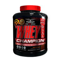 Whey champion - 5kg - Invictus Nutrition