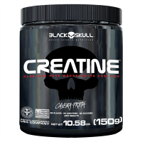Creatine - 150g - Black Skull USA