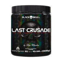 Last crusade - 300g - Black Skull USA