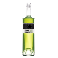 Turmeon vermouth weed - 750ml