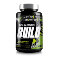The build - 90 capsules - Menú Fitness