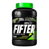 The fifter - 908g - Menú Fitness