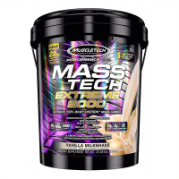 Mass tech extreme 2000 - 10kg - Muscletech
