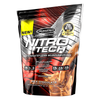 Nitro Tech Performance Series - 454 g [Muscletech] - Muscletech