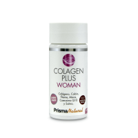 Colagen Plus Woman - 60 Tabletas Masticables [Prisma Natural]