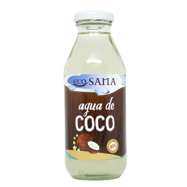 Coconut water bio - 350ml