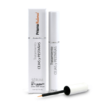 Serum eyebrows and eyelashes - 5ml - Prisma Natural