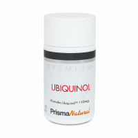 Ubiquinol 110mg - 60 softgels Prisma Natural - 1