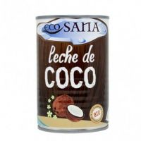 Coconut milk bio - 400ml - EcoSana