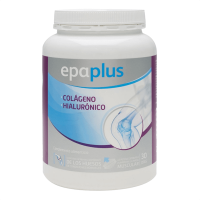 Collagen + hyaluronic acid - 420g
