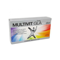 Multivit gla forte - 30 softgels