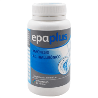 Magnesium and hyaluronic acid - 60 tablets