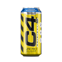 C4 Original on the Go - 473ml [Cellucor] - Cellucor