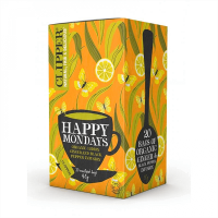 Happy monday organic infusion - 20 sachets - Clipper