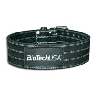 Austin 6 belt - Biotech USA