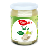 Tofu in preserved bio - 440 g