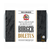 Boletus - Fitness Burger