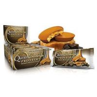 quest cravings protein box 12*50gr peanut butter