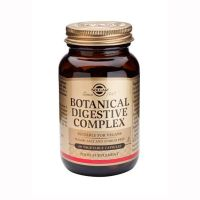 Botanical digestive complex - 60 vegetable capsules
