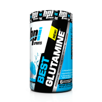 Best Glutamine - 450g - BPI Sports