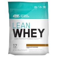lean whey 465gr - Kaufe Online bei MOREmuscle