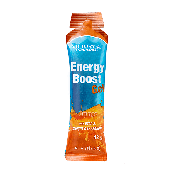 Energy Boost Gel - 42 gr