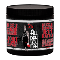 fruit punch - Rich Piana 5% Nutrition
