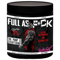 Full as f*ck - 385g - Rich Piana 5% Nutrition