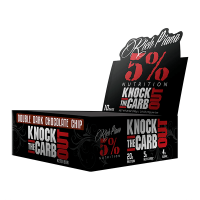 Knock the carb out bar - 68g