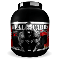 Real Carbs - 1800g [Rich Piana 5%]
