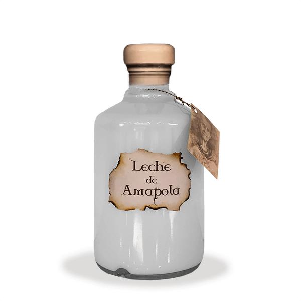 Leche de Amapola - 700ml [Bodeca]