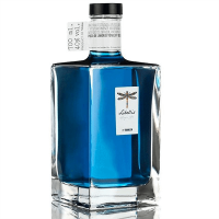Magic Gin - 700ml [Libellis by Turme on] - Libellis Irium