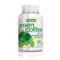 Green coffee - 90 capsules