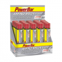 Amino Mega Liquid - 20 x 25ml [PowerBar]
