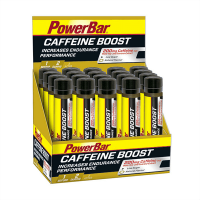 Caffeine Boost 200mg - 20 x 25 ml [PowerBar]