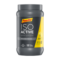 Isoactive - 600g - PowerBar
