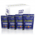 Whey protein80 tasting pack - 4x500g