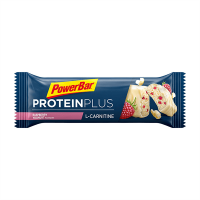 Protein plus + l-carnitine bar - 35g