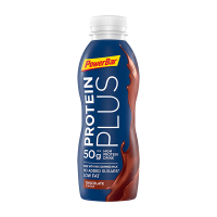 Protein plus high protein drink - 500ml - PowerBar
